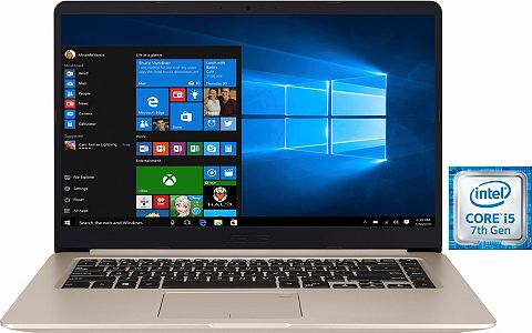 "S510UA-BR124T 156"""" Notebook..."