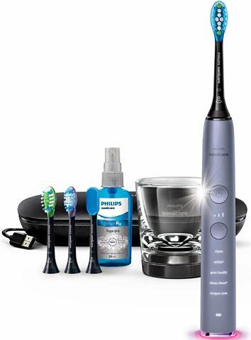 Зубная щетка HX9924/43 Diamond Clean э...