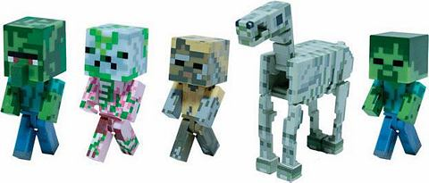 Spielfigurenset »Minecraft Baby ...