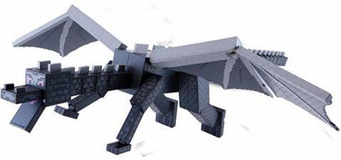 Игрушка »Minecraft Enderdrache&l...