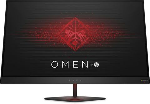 OMEN by Z4D33AA Gaming monitor »...