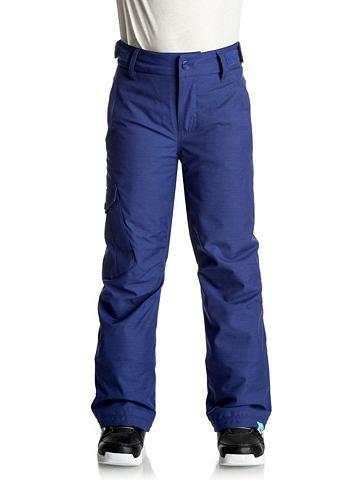 Снегоходные штаны »Tonic«