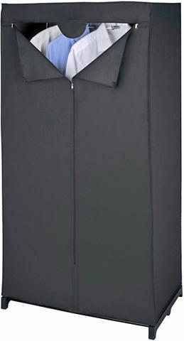 Шкаф для одежды »Deep Black&laqu...