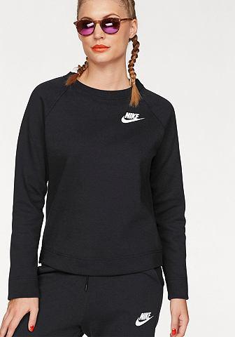 Nike кофта спортивного стиля »W ...