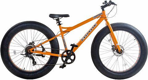 Велосипед 26 Zoll 7 Gang Shimano Kette...