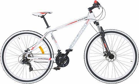 Велосипед MTB 29 Zoll 21 Gang Shimano ...