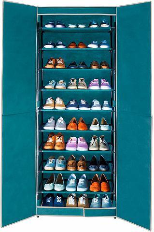 Шкафчик для обуви с 9 Напольное покрыт...