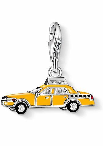 Кулон »Gelbes Taxi 1067-007-4&la...