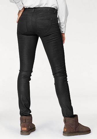 Узкие джинсы »Slim Carrie«...