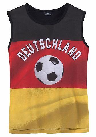 Топ »Fußball«