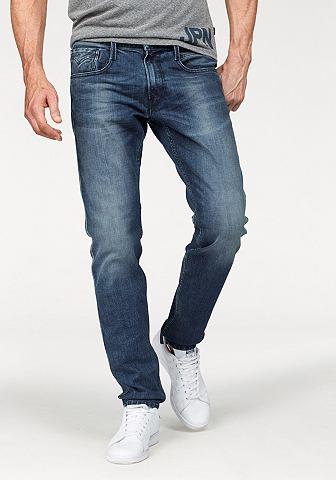 REPLAY Узкие джинсы »Anbass«