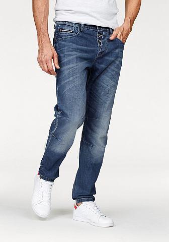 Cipo & Baxx джинсы свободные &raqu...