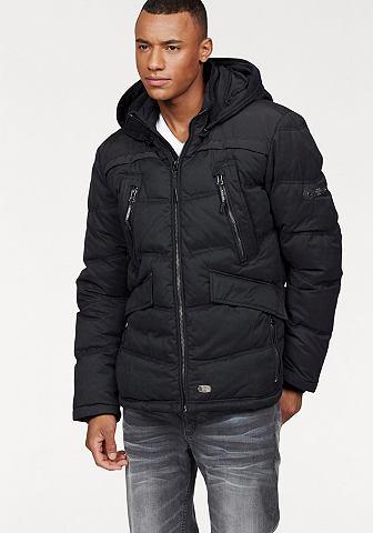 Куртка стеганая »CHAD«