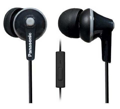 In-Ear наушники »RP-TCM125&laquo...