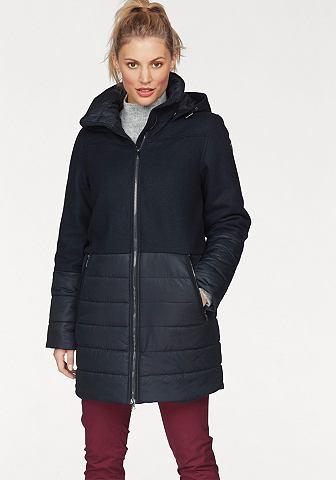 Пальто зимнее »PAULETTE«