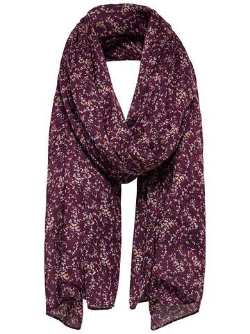 Print- шарф
