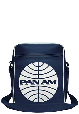 Сумка »Pan American World Airway...