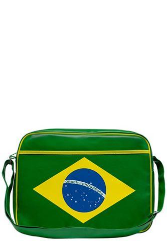 Сумка »Brazil - ordem e progress...
