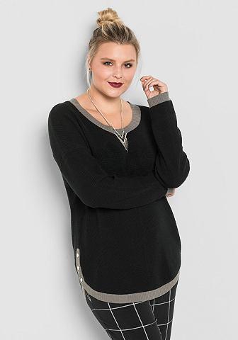 Shee GOTit пуловер длинный
