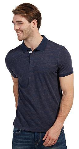 Кофта-поло »Polo-Shirt в Melange...
