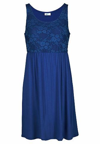 BEACHTIME Платье пляжное с цветочный кружева
