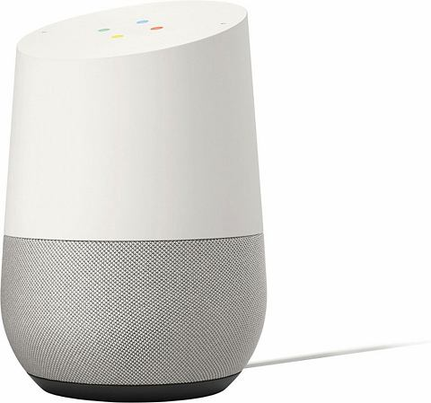 Home Smart-Speaker