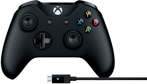 ® Xbox controller + кабель для Win...