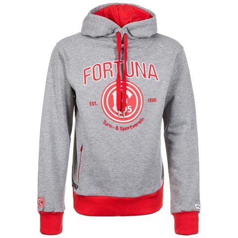 Пуловер с капюшоном » Fortuna D&...