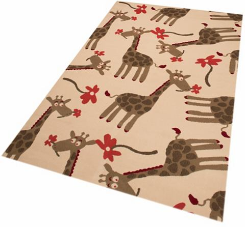 Детский ковер »Giraffen« r...