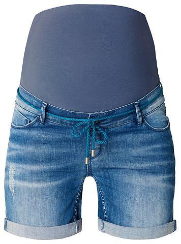 Шорты для беременных джинсы »Zit...