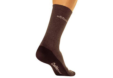 Bodywear носки (4 пар) с Coolmax Funkt...