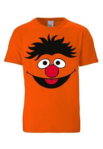 Мужская футболка »Ernie - Sesams...