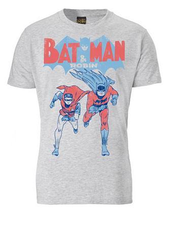 Мужская футболка »BATMAN AND ROB...