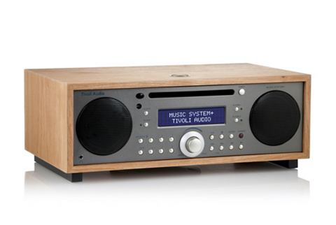 All-in-One Systeme с DAB+ Radio CD &am...
