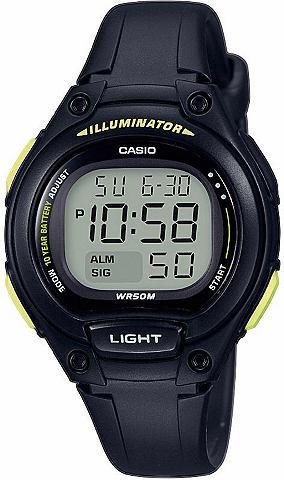 Часы-хронограф »LW-203-1BVEF&laq...