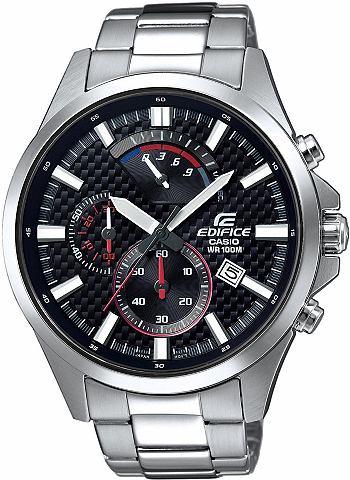 Edifice часы-хронограф »EFV-530D...