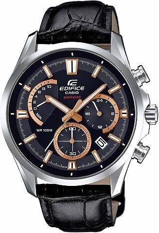 Edifice часы-хронограф »EFB-550L...