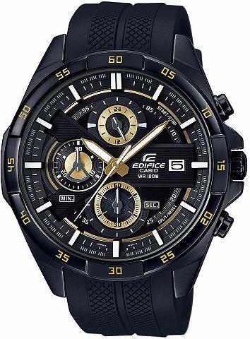 Edifice часы-хронограф »EFR-556P...