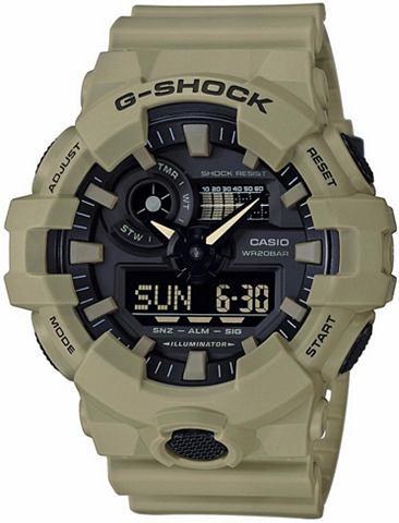 Часы-хронограф »GA-700UC-5AER&la...
