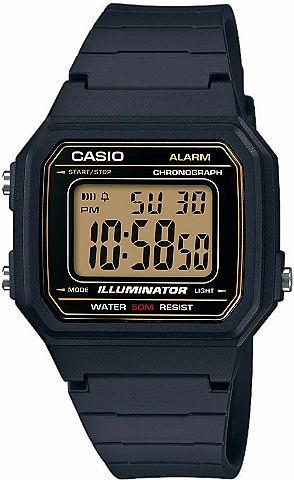 Часы-хронограф »W-217H-9AVEF&laq...