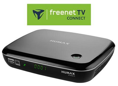 DVB-T2 Digitaler HD-Receiver с HDTV кл...
