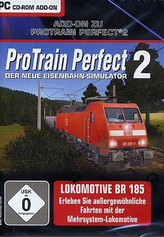 Pro Train Perfect 2 Baureihe 185 &raqu...
