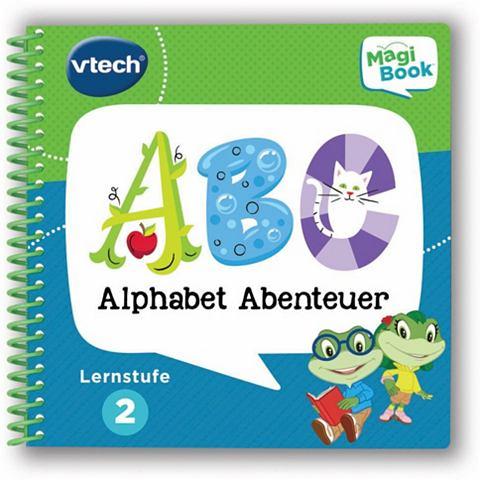 Lernbuch для Magi Book »Lernstuf...