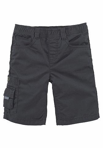 Карго шорты