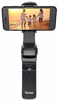 ROLLEI Profi Smarthone Стабилизатор видеокаме...