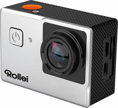 ROLLEI 525 4K (Ultra-HD) Камера WLAN