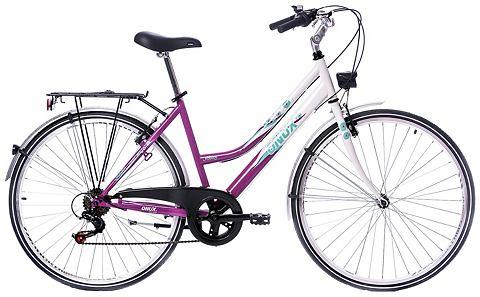 Велосипед для женсщин »Holiday&l...