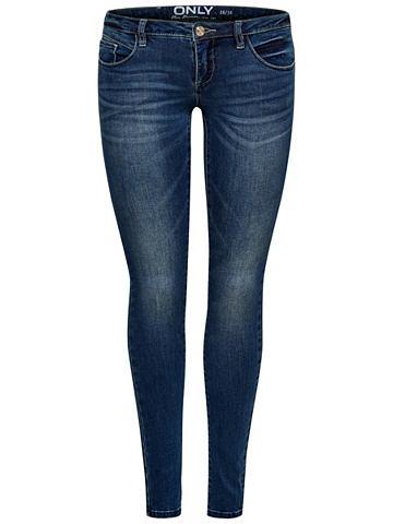 Coral джинсы с Superlow талия и 5 шлев...