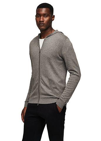 Пуловер из хлопок с Kaschmir