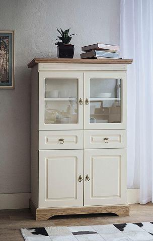 HOME AFFAIRE Севант, низкий шкаф »Provence&la...